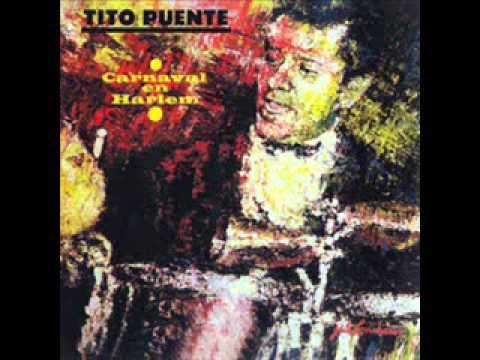 Corta el Bonche - Tito Puente con Santos Colon
