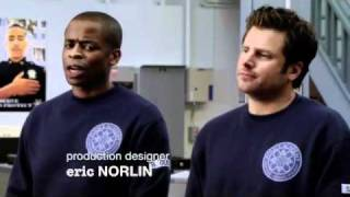 "Scene #1 from Psych - ""We"