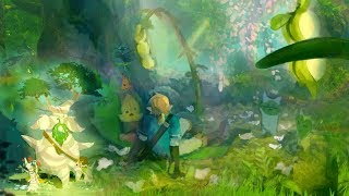 "Breath of the Wild ""Korok Forest"" Orchestral Remix ft. Gamer of the Winds"
