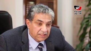 وزير البيئة: «ضروري يكون في شكل منظم للاتجار في التماسيح»