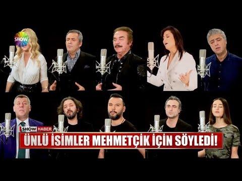 Ünlü Isimler Mehmetçik Için Söyledi!