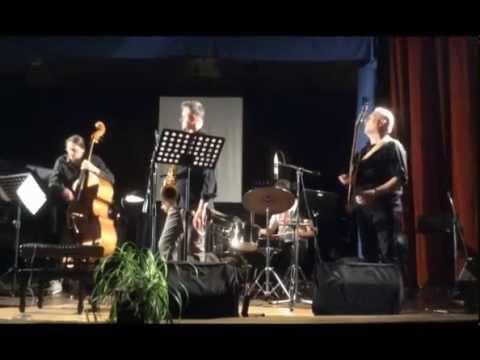 CONCERTO CONSERVATORIO AVELLINO - Blue trane - J. Coltrane