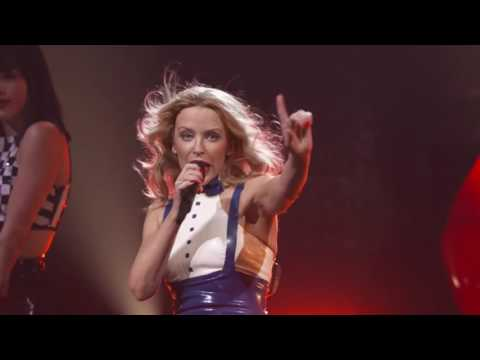 Kylie Minogue  The LocoMotion iTunes Festival 2014