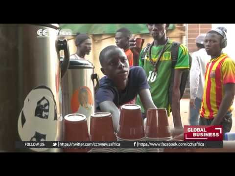 Senegal's demand for the pepper drink soars, creating business opportunities