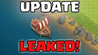 Update Leakes | Clash of Clans | Clasher SKR