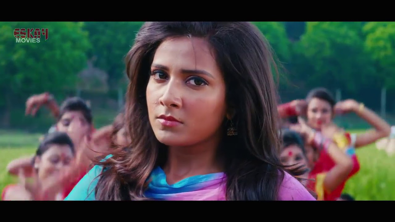 Bangladesher Meye Full Song download-Aami Sudhu Cheyechi ...