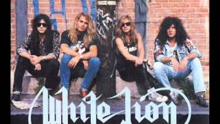 White Lion - Till Death Do Us Part AFFAIR MIX DJ SWEET AND BADKILLAZ