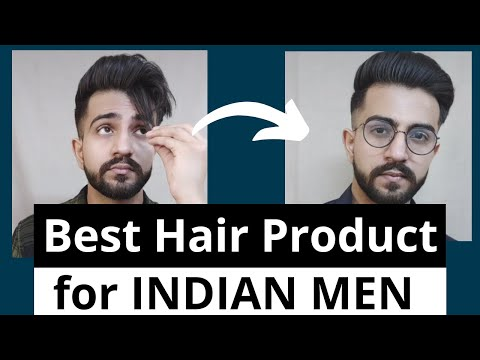 hair-gel-vs-wax-vs-pomade-vs-clay- -hair-products-for-men- -best-hair-product-for-men- keep-hair-set