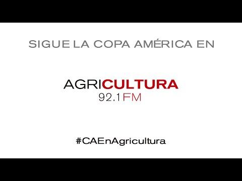Deportes en Agricultura. Chile Vs Panamá