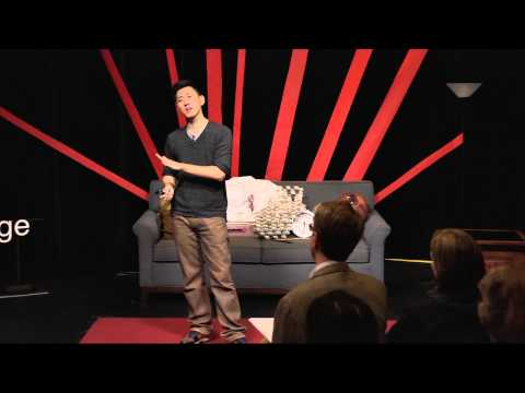 How Empathy Fuels the Creative Process: Seung Chan Lim (Slim) at TEDxWellesleyCollege