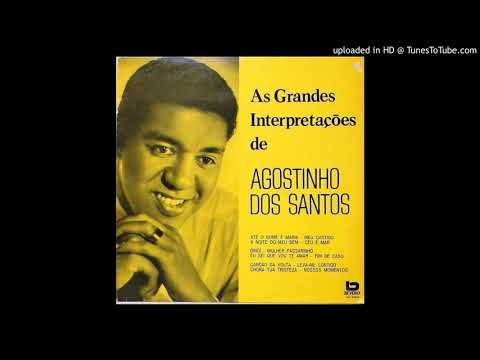 Agostinho Dos Santos - Dindi