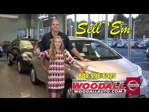 Robert Woodall Nissan March Sales Event Youtube