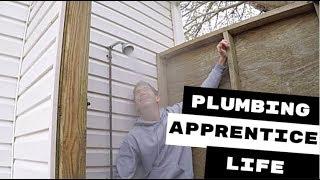 Plumbing Apprentice Training Winterize Domestic Water