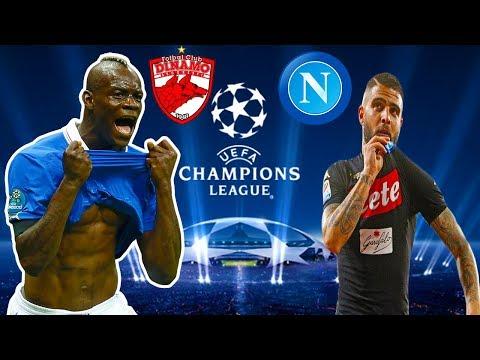 Super Mario Balotelli Loveste Din Nou in Champions League