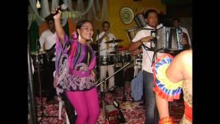 EL BUENA VIDA(WISTON MUEGUES)- JADITH MUEGUES- EN PARRANDA