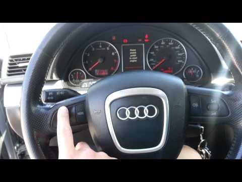 2005.5 Audi A4 2.0T Overview