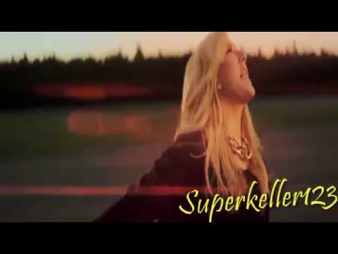 Ellie Goulding - Burn [Tiesto Remix] Vídeo