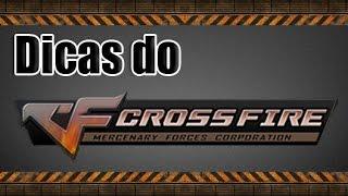 Dicas para iniciantes no crossfire(como começar bem uma conta)