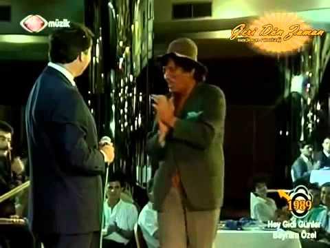 İzzet Altınmeşe - Avare - 1989