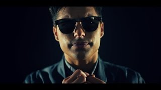 Eric Saade - Girl from Sweden [Official Video]