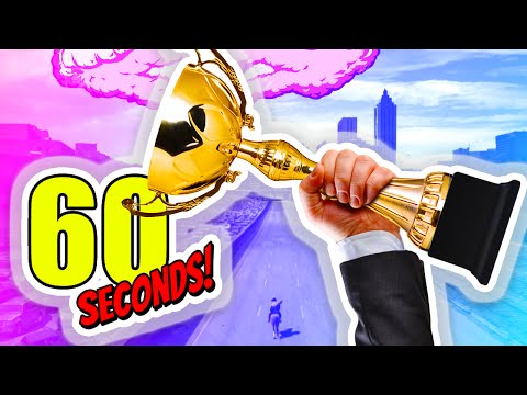 I FINALLY BEAT THE GAME! (FINAL EPISODE) | 60 Seconds