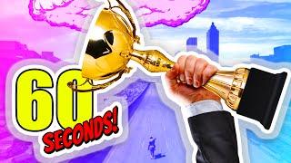 ESCAPED THE APOCALYPSE! (FINAL EPISODE) | 60 Seconds