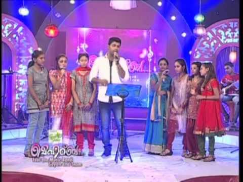 Saleem kodathoor super hit song |essaar Media |aakasham boomiyum