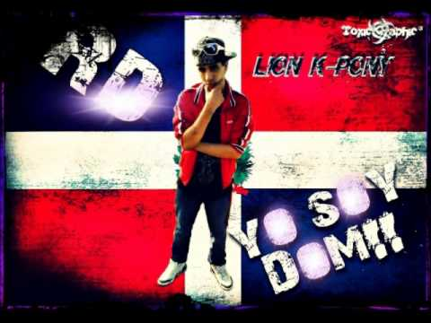Lion Kpony   Solamente Tu DiegoPromoMusic SiverianoRecordInc Prod  By Lion The Producer
