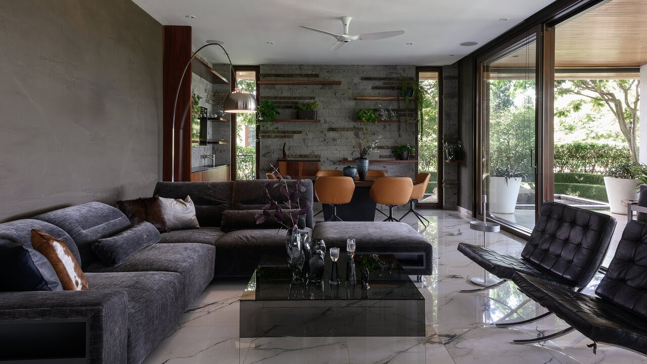 BoConcept Interior Design Service - Customer case in Costa Rica