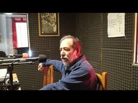 Entrevista Radial - Juancho Perone En Radioteca.