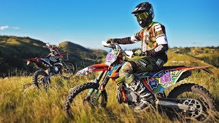 An Enduro Dream | querly in South Africa 2019