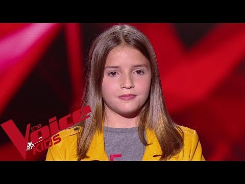 Download  Adele - All I ask | Valéria |  The Voice Kids France 2019 | Blind Audition Gratis, download lagu terbaru