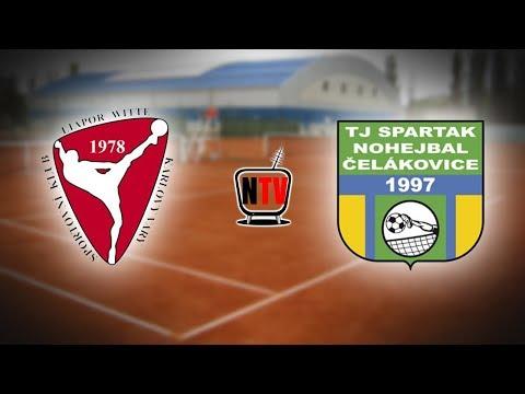 """Extraliga: SK LIAPOR WITTE Karlovy Vary """"A"""" x TJ Spartak Čelákovice """"A"""""""