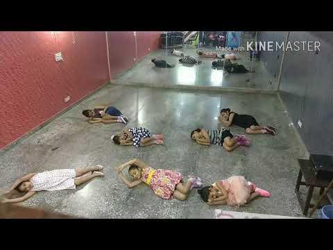 Oh humsafar , Neha kakkar, Himansh Kohli, Tony kakkar,Bhushan Kumar, RHYTHM N SOUL DANCE ACADEMY