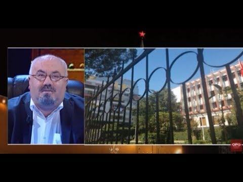 """""""Ju flet Moska"""" - Myftaraj: Garda mbron shtëpinë e dashnores së ministrit të parave"""