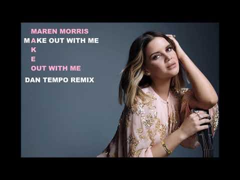 maren-morris-make-out-with-me-dan-tempo-remix