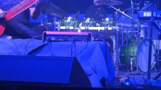 Niladri Kumar @ HARMAN PALM Live Arena 2013