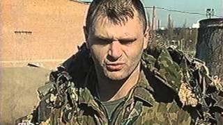 Снайперы - Чечня и не только