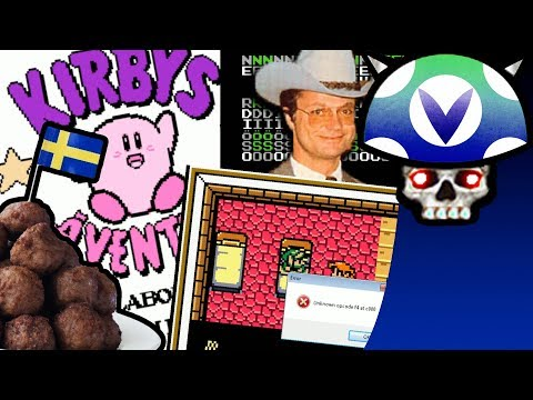 [Vinesauce] Joel - Swedish April Fools Stream 2018