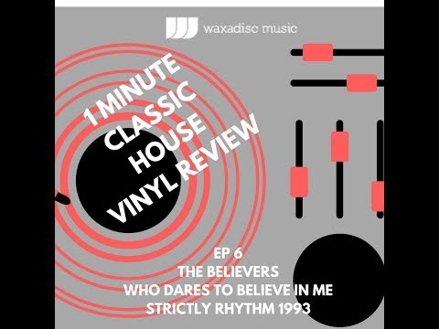 The Believers Who Dares I Min Classic House Review