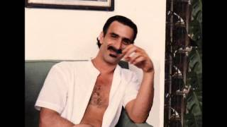 Frank Zappa The Rare Songs (35 rare and different versions)