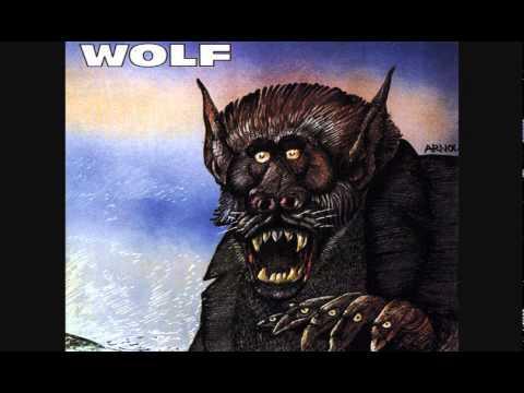 WOLF - Wolf (2000) [Complete Album]