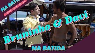 Programa Na batida com Junior Provesi/ Bruninho e Davi entrevista