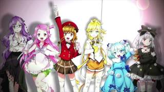 07 Doll Set Fantasista Doll Original Soundtrack 「ファンタジスタド...