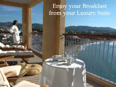 Thalassa Boutique Hotel & Spa, Paphos, Cyprus - Presented by The Couture Travel Company