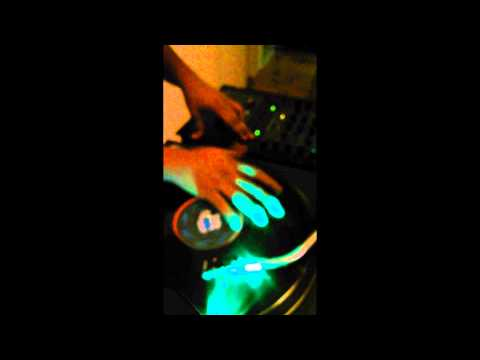 DJ Cee - Live Dancehall Mix [ESK Debut]
