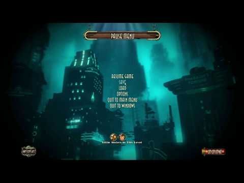 Veg Plays: Bioshock 2 (Remastered) Ep. 5 Part 2