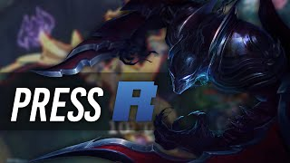 Imaqtpie -  PRESS R