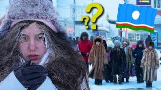 Dünyanın En Soğuk Şehri Yakutsk Hakkında ANLATMADIKLARIMIZ (SON VİDEO)