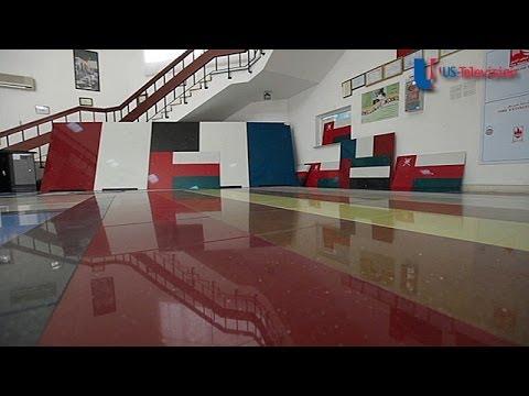 US Television - Oman 3 (Gulf Stone)